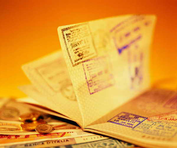 откатать визу в Финляндию. открыть визу.