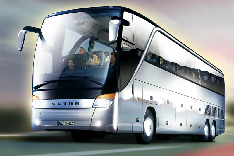 Поездка в Лаппеенранту на автобусе