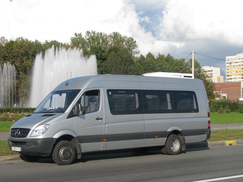 Автобус в аэропорт Хельсинки - Вантаа (Helsinki - Vantaa)