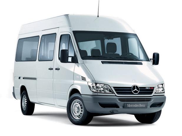 Туры в Лаппеенранту на микроавтобусе
